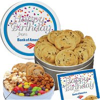 Biirthday and Anniversary Cookie Programs