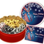 Candy Assortment Boxes and Tins